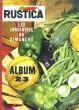 RUTICA, LES JARDINIERS DU DIMANCHE - ALBUM 23 (DU N°19 AU N°35. COLLECTIF