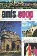 AMIS-COOP N°93. 12e année. SPECIAL VAUCLUSE, AVIGNON, LA POUPEE REGIONALE.... COLLECTIF