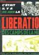 """""""C'ETAIT IL YA 20 ANS LA LIBERATION DES CAMPS DE LA MORT. POUR QUE LE MONDE N'OUBLIE PAS, LES RESCAPES TEMOIGNENT. SUPPLEMENT AU N°303 DU """"""""PATRIOTE ..."""