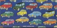 Citroën : Année-modèle 1980. Collectif