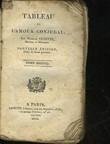 TABLEAU DE L'AMOUR CONJUGAL - TOME 2. VENETTE NICOLAS