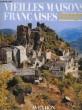 VIEILLES MAISONS FRANCOISES - PATRIMOINE HISTORIQUE - AVEYRON - PATRIMOINE DU ROUERGUE. COLLECTIF