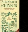 ALMANACH DU CHINEUR - GUIDE DES VIDE-GRENIERS, PUCES, FOIRES, PARIS, ILE DE FRANCE. IMBERDIS ELIAS