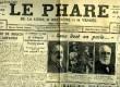 LE PHARE DE LA LOIRE, DE BRETAGNE ET DE VENDEE N°38951. COLLECTIF