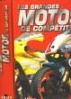 LES GRANDES MOTOS DE COMPETITION - 2 CLASSEURS. COLLECTIF