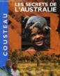 LES SECRETS DE L'AUSTRALIE. COLLECTIF
