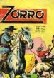 ZORRO, N° 146. COLLECTIF