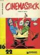 CINEMASTOCK, TOME 2. GOTLIB, ALEXIS