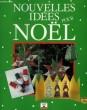 NOUVELLES IDEES POUR NOEL. COLLECTIF
