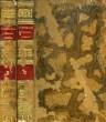 CONFERENCES ET DISCOURS INEDITS, 2 TOMES. FRAYSSINOUS M. D.