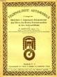 TECHNOLOGIE AUTOMOBILE A L'USAGE DES OUVRIERS APPRENTIS MECANICIENS, DES ELEVES DES ECOLES PROFESSIONNELLES ET DES AUTOMOBILISTES, FASC. N° 4. GASTAUD ...