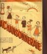 LA CHANSONNERAIE. BARRET PAUL / PREGNON SIMONE