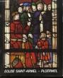 Eglise Saint-Armel - Ploërmel. RENARD Yvon