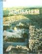 Jérusalem. Cité Biblique.. RONNEN Meir