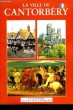 La Ville de Cantorbéry. Un guide Pitkin avec un plan du centre ville.. COLLECTIF
