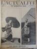 L'Actualité française, étrangère, artistique & littéraire illustrée - Revue hebdomadaire de la famille, 5e année, n°207 (3 janvier 1904) : Les livres ...