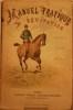 Manuel pratique d'équitation. . LE BRUN-RENAUD (Ch.)