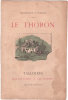 [Prospectus]. Propriété à vendre. Le Thoron à Talloires sur les bords du lac dAnnecy. .