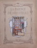 La faïence artistique de Moustiers. . DAMIRON (Charles).