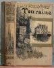 La vieille France. Texte, dessins et lithographies par A. Robida.  LA TOURAINE. . ROBIDA (A.).