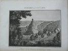 Histoire de la ville d'Autun, connue autrefois sous le nom de Bibracte, capitale de la République des Eduens. . ROSNY (Joseph).