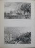 Itinéraire pittoresque au Nord de l'Angleterre ; contenant soixante-treize vues des lacs, des montagnes, des châteaux, &c. des comtés de Westmorland, ...