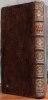 Connoissance des temps pour l'année 1735, au méridien de Paris, publiée par l'ordre de l'Académie Royale des Sciences, et calculée par M. MARALDI. . ...