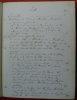 """[Manuscrit] Le Régiment de Hussards N° 2, deuxième """"du Corps"""" dans la Guerre de 1870-71, contre la France. Document pour servir à lhistoire de ce ..."""