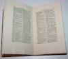 Indicateur du Mercure de France. 1672-1789. Contenant par ordre alphabétique, les noms des personnages sur lesquels on trouve, dans cette collection, ...