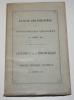Katalog der bibliothek der naturhistorischen gesellschaft von Colmar (Els.) - Catalogue de la bibliothèque de la société d'histoire naturelle de ...