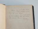 Gesangbuch zur Beförderung der öffentlichen und häuslichen Andacht. Auf Verordnung des Directoriums Augsburgischer Confession, zu Strasburg, neu ...