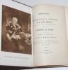Mémoires de Frédérique Sophie Wilhelmine , margrave de Bareith [Bayreuth], soeur de Frédéric le Grand, depuis l'année 1706 jusqu'à 1742, écrits de sa ...