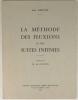 La méthode des fluxions et des suites infinies. Traduit par M. de Buffon. NEWTON (Isaac)