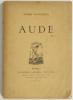 Aude. HUGUENIN (Pierre)