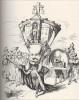 Les moeurs et la caricature en France. . GRAND-CARTERET (John).