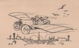 L'Auto, la route et l'homme. . AUTOMOBILES-DELAUNAY BELLEVILLE.
