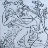 Les Pastorales de Longus ou Daphnis et Chloé.. LONGUS.