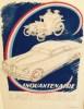 """""""Cinquantenaire de l'automobile"""".. AUTOMOBILE-SALON."""