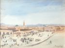Marrakech.. MAROC.