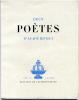 Deux poètes d'Ajourd'hui. . ARAGON (Louis), ELUARD (Paul).