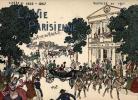 """Répétition générale de """"La Vie parisienne"""". . [LA VIE PARISIENNE]."""
