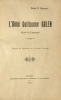 Abbé (L') Guillaume Galen, Curé de Leyment.. SORNAY, abbé F. :