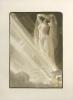 A la Lumière. Ode. Décorée par Bellery-Desfontaines de compositions gravées par E. Florian.. France (Anatole) :