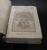 Arbor Scientiae venerabilis et caelitus illuminati Patris Raymundi Lullii Maioricensis : Liber ad omnes Scientius utilisimus. Suivi de : ...
