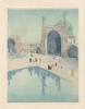 Les Nouvelles Asiatiques. Illustrées de vingt-cinq eaux-fortes originales dont sept gravées en couleurs au repérage par Henri Le Riche. . [Le Riche ...