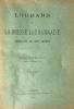 Louhans et la Bresse Louhannaise pendant le XIXe siècle.. GUILLEMAUT, Dr Lucien :