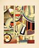 A la manière de... illustré de vingt aquarelles hors-texte de Georges Gaudion.. [Gaudion] Reboux (Paul) - Muller (Charles) :