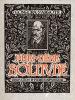 Soledad Primera. Première solitude, traduction de Pierre Darmangeat.. [Jou, Louis] Gongora y Argote (Don Luis de) :