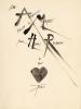 Annonce (L') faite à Marie. Mystère en quatre actes et un prologue, avec des gravures au burin de Pierre-Yves Trémois.. [Trémois] Claudel (Paul) :