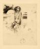 Salomé. Vingt eaux-fortes originales gravées par Lobel-Riche.. [Lobel-Riche] Wilde (Oscar) :